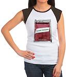 Instant Swimmer Women's Cap Sleeve T-Shirt