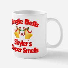 Skyler - Jingle Bells Mug
