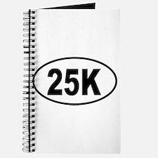 25K Journal