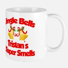 Tristan - Jingle Bells Mug