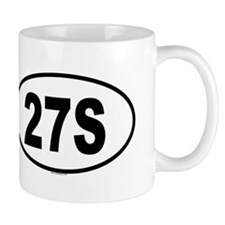 27S Mug