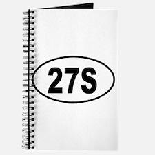 27S Journal