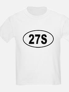 27S T-Shirt