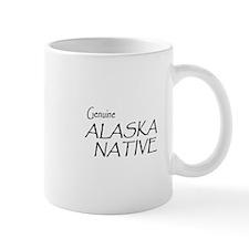 Genuine Alaska Native Mug