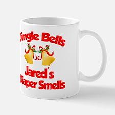 Jared - Jingle Bells Mug