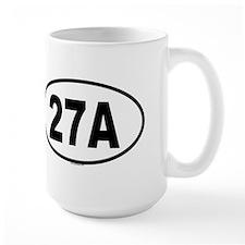 27A Mug