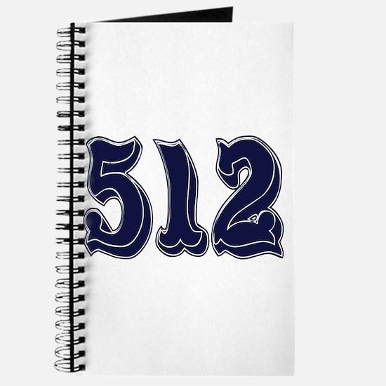 512 Journal
