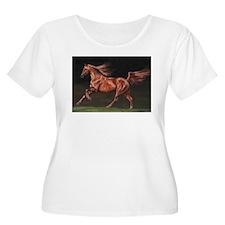 Arab Horse T-Shirt