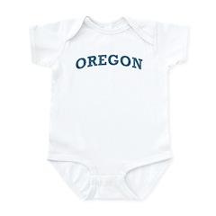 Curve Oregon Infant Bodysuit