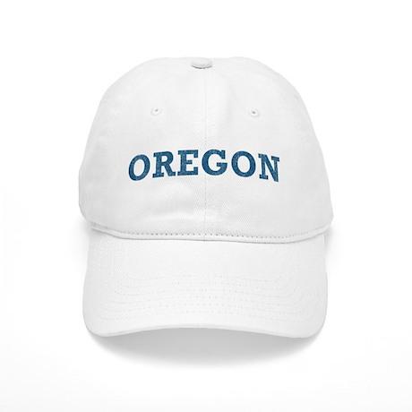 Curve Oregon Cap