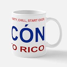 Rincon Logo Items Mug