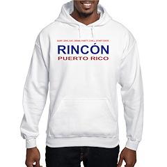 Rincon Logo Items Hoodie