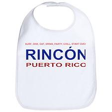Rincon Logo Items Bib