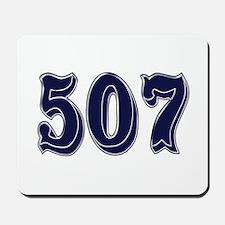 507 Mousepad