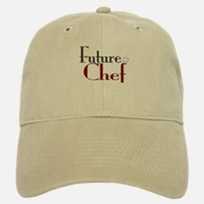 Future Chef Baseball Baseball Cap