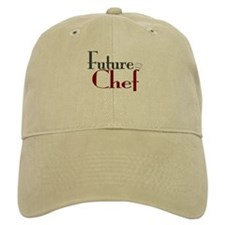 Future Chef Baseball Cap