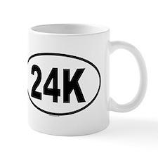24K Mug