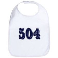 504 Bib