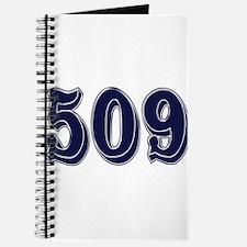 509 Journal