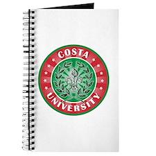Costa Italian Name University Journal