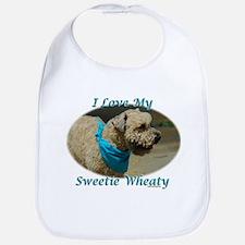 Sweetie Wheaty Bib
