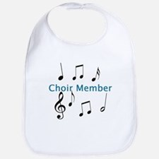 Choir Member Bib