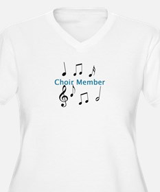Choir Member T-Shirt