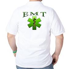 EMT(Green) T-Shirt