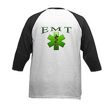 EMT(Green) Tee