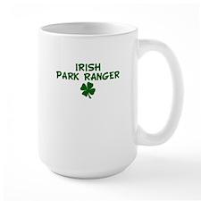 Park Ranger Mug