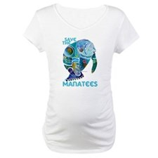 All Things SAVE the MANATEE Shirt