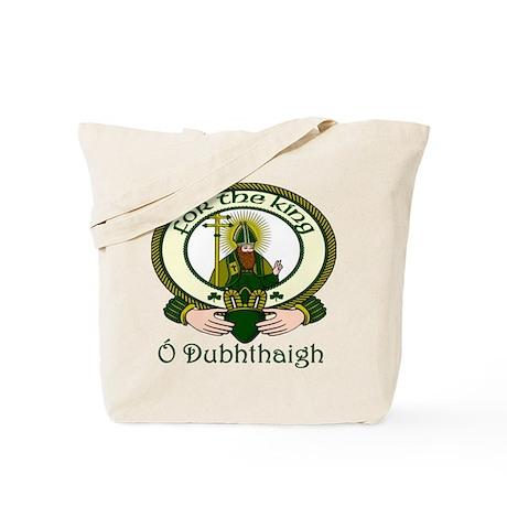 Duffy Motto (Gaelic) Tote Bag