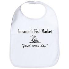 Innsmouth Fish Market Bib