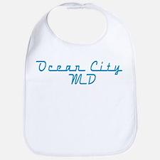 Ocean City MD Bib