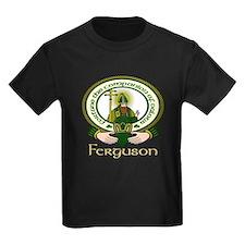 Ferguson Clan Motto T