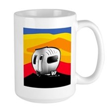 Happy Camper 2 Mug