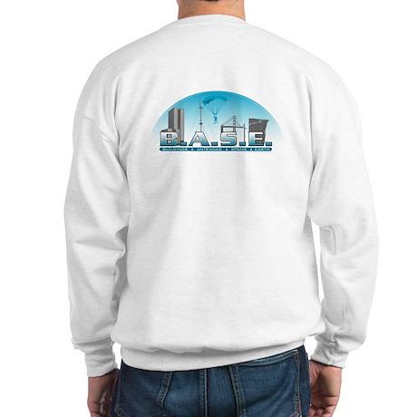 Base Jumping Sweatshirt