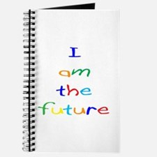 I Am The Future Journal