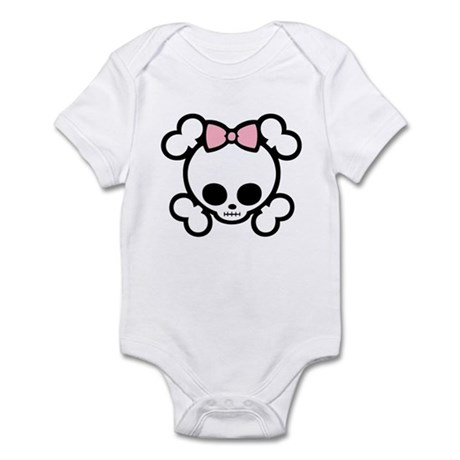 Molly II-np Infant Bodysuit