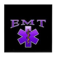 EMT(Violet) Tile Coaster