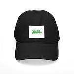 Softball REBT Green Black Cap