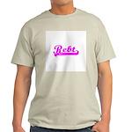 Softball REBT Pink Light T-Shirt