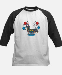 4th of July Dachshund Tee