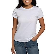Indigo Hippo Tee