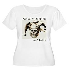 Unique Hamlet T-Shirt