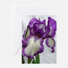 Floral Image Products Greeting Card