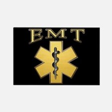 EMT(Gold) Rectangle Magnet