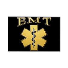 EMT(Gold) Rectangle Magnet (100 pack)