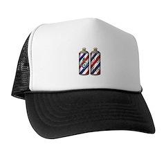 Barber shop quartet Mason Trucker Hat