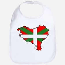 Basque Country Bib